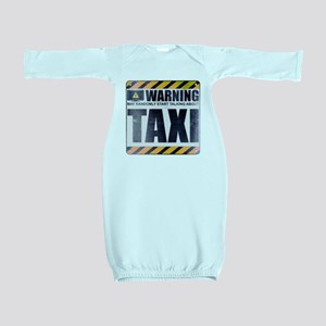 Warning: Taxi Baby Gown