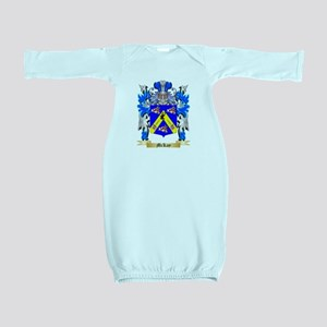 McKay Baby Gown
