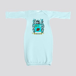 Sultana Baby Gown