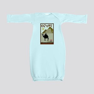 Egypt Baby Gown