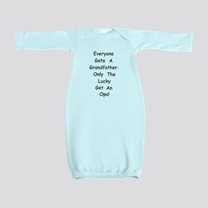 Opa2 Baby Gown