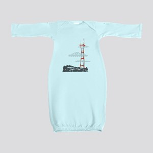 Sutro Tower Onsie