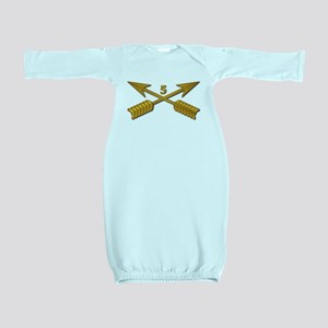 5th SFG Branch wo Txt Baby Gown