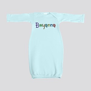 Bryanna Play Clay Baby Gown