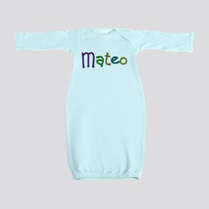 Mateo Play Clay Baby Gown