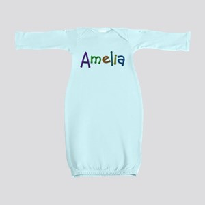 Amelia Play Clay Baby Gown