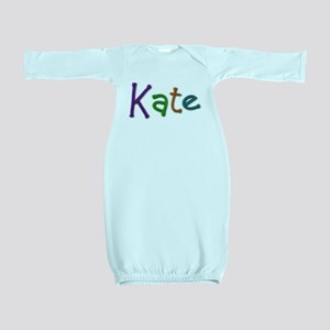 Kate Play Clay Baby Gown