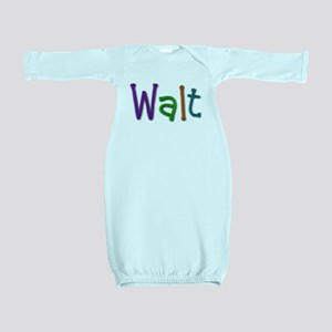 Walt Play Clay Baby Gown