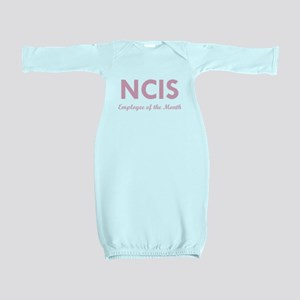 EMPLOYEE OF THE MONTH Baby Gown