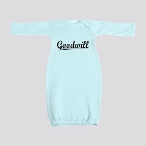Goodwill, Vintage Baby Gown