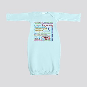 Ultimate Dance Collection Baby Gown