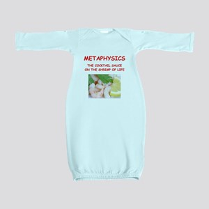 metaphysics Baby Gown