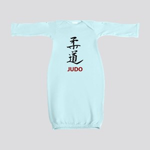 Judo Baby Gown