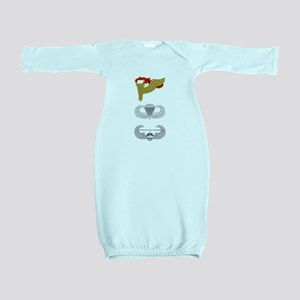 Pathfinder Airborne Air Assault Baby Gown