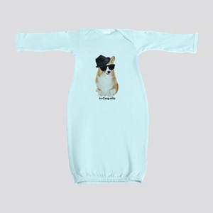 In-Corg-nito Baby Gown