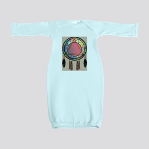 AllONEtribe Baby Gown