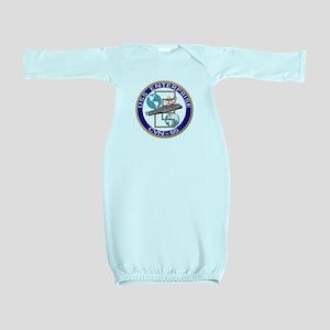 USS Enterprise (CVN-65) Baby Gown