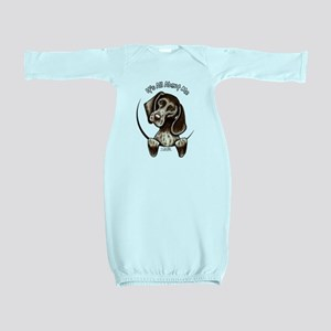 Pointer IAAM Baby Gown