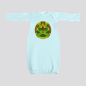 DUI - 111th Ordnance Group Baby Gown