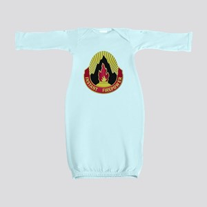 38th Support Group Baby Gown