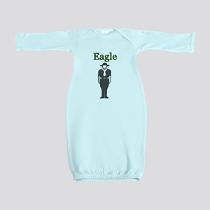eagle_scout Baby Gown