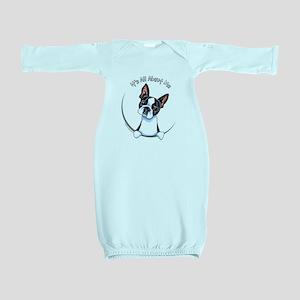boston-aboutmeBK Baby Gown