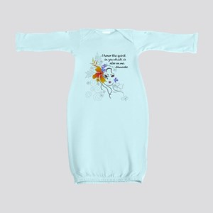 yoga147 Baby Gown
