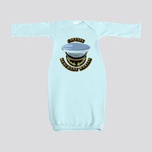 USMM - CPT Baby Gown