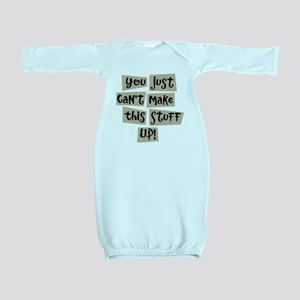 Stuff Up! - Baby Gown