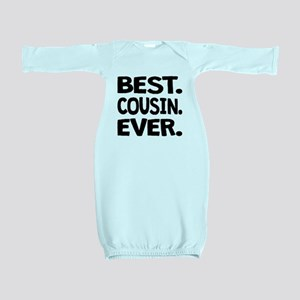 Best. Cousin. Ever. Baby Gown