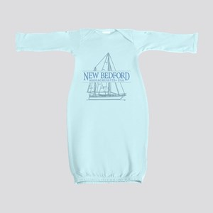 New Bedford - Baby Gown