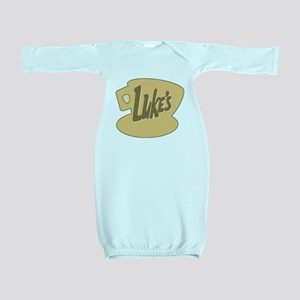 Lukes Cafe Baby Gown