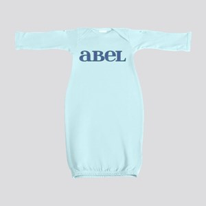 Abel Baby Gown
