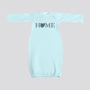 Ohio Home Baby Gown