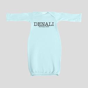 Denali National Park DNP Baby Gown