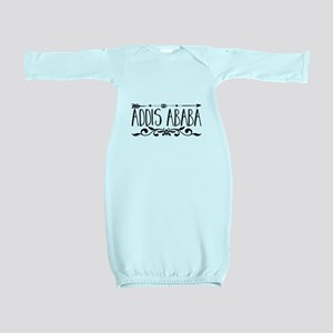Addis Ababa Baby Gown