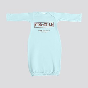 FRA-GI-LE [A Christmas Story] Baby Gown