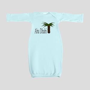 I love Abu Dhabi, amazing city! Baby Gown