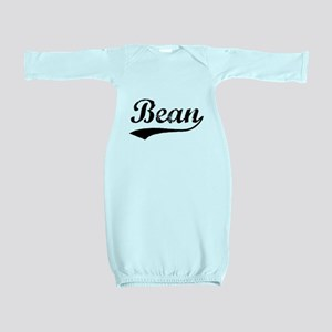 Bean Baby Gown