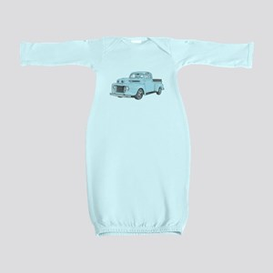 1950 Ford F1 Baby Gown
