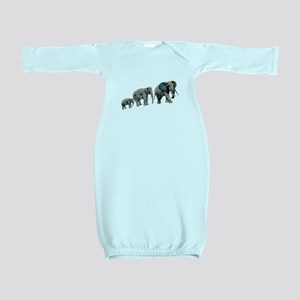 GUIDANCE Baby Gown