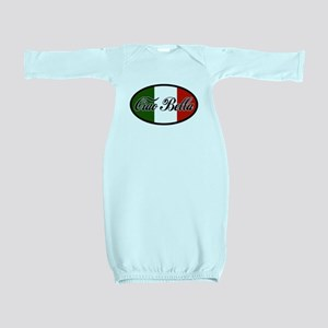 ciao-bella-OVAL2 Baby Gown