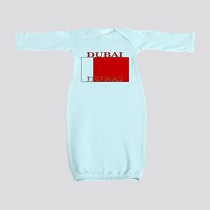 Dubai Baby Gown