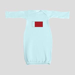 Dubai UAE Baby Gown
