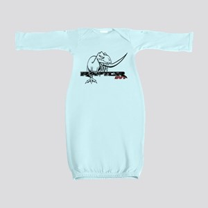 Ford Raptor SVT Baby Gown