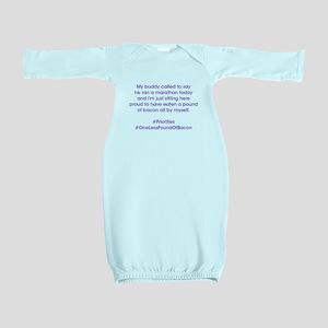 #PRIORITIES Baby Gown