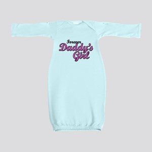 Forever Daddy's Girl - Baby Gown