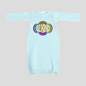 bekind Baby Gown