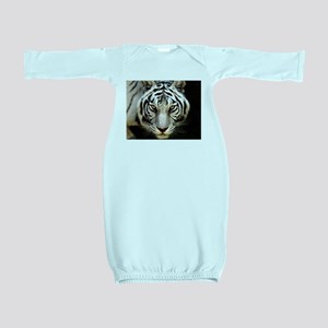 The Stare Baby Gown