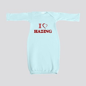 I love Hazing Baby Gown